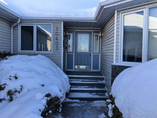 Photo 19: 10403 111 Avenue: Westlock House for sale : MLS®# E4186992