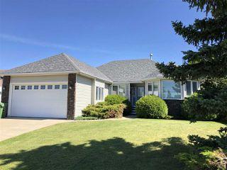 Photo 1: 10403 111 Avenue: Westlock House for sale : MLS®# E4186992