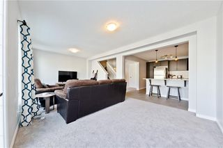 Photo 10: 117 Windstone Park SW: Airdrie Row/Townhouse for sale : MLS®# A1057841