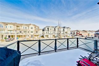 Photo 12: 117 Windstone Park SW: Airdrie Row/Townhouse for sale : MLS®# A1057841
