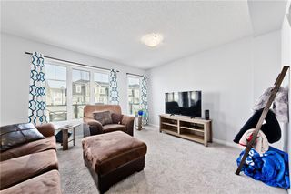 Photo 7: 117 Windstone Park SW: Airdrie Row/Townhouse for sale : MLS®# A1057841