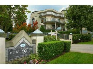 "Photo 10: 405 2978 BURLINGTON Drive in Coquitlam: North Coquitlam Condo for sale in ""THE BURLINGTON"" : MLS®# V877937"