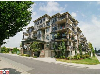 "Photo 1: 401 9060 BIRCH Street in Chilliwack: Chilliwack W Young-Well Condo for sale in ""THE ASPEN GROVE"" : MLS®# H1103555"