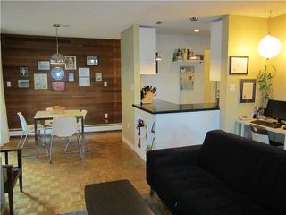 """Photo 3: 108 708 8TH Avenue in New Westminster: Uptown NW Condo for sale in """"VILLA FRANCISCAN"""" : MLS®# V915145"""