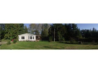 Photo 2: 460 KING Road in Gibsons: Gibsons & Area House for sale (Sunshine Coast)  : MLS®# V916305