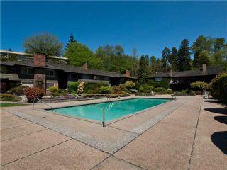 "Photo 9: 1239 235 KEITH Road in West Vancouver: Cedardale Condo for sale in ""SPURAWAY"" : MLS®# V922481"