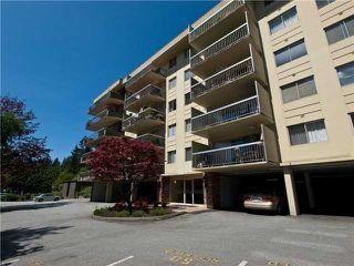 "Photo 1: 1239 235 KEITH Road in West Vancouver: Cedardale Condo for sale in ""SPURAWAY"" : MLS®# V922481"
