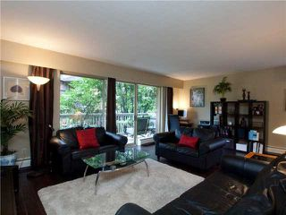 "Photo 2: 1239 235 KEITH Road in West Vancouver: Cedardale Condo for sale in ""SPURAWAY"" : MLS®# V922481"