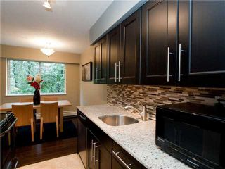 "Photo 3: 1239 235 KEITH Road in West Vancouver: Cedardale Condo for sale in ""SPURAWAY"" : MLS®# V922481"