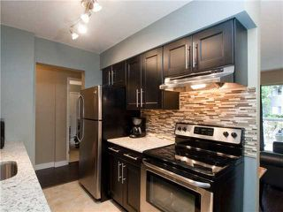 "Photo 4: 1239 235 KEITH Road in West Vancouver: Cedardale Condo for sale in ""SPURAWAY"" : MLS®# V922481"