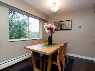 "Photo 5: 1239 235 KEITH Road in West Vancouver: Cedardale Condo for sale in ""SPURAWAY"" : MLS®# V922481"