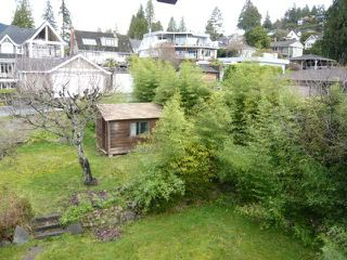 Photo 4: 1143 ESQUIMALT AVE in West Vancouver: Ambleside House for sale