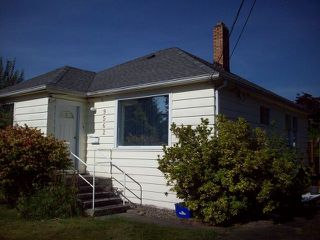 Photo 1: 9562 VICTOR ST in CHILLIWACK: Chilliwack N Yale-Well House for sale (Chilliwack)  : MLS®# H1303204