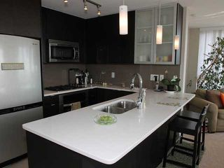 Photo 2: # 1605 7328 ARCOLA ST in Burnaby: Highgate Condo for sale (Burnaby South)  : MLS®# V1011914