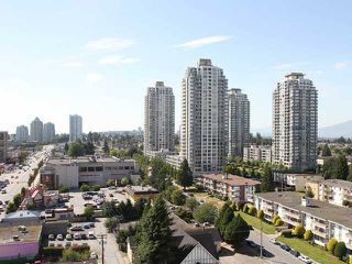 Photo 8: # 1605 7328 ARCOLA ST in Burnaby: Highgate Condo for sale (Burnaby South)  : MLS®# V1011914