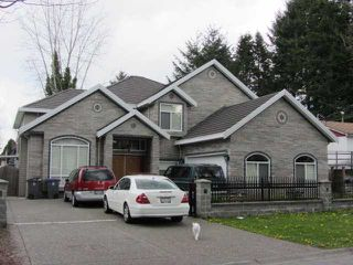 Photo 1: 15111 91A AV in Surrey: Fleetwood Tynehead House for sale : MLS®# F1309348
