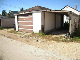 Photo 5: 321 Ferry Road in WINNIPEG: St James Residential for sale (West Winnipeg)  : MLS®# 1321831