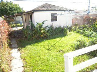Photo 2: 321 Ferry Road in WINNIPEG: St James Residential for sale (West Winnipeg)  : MLS®# 1321831