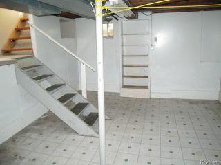 Photo 10: 321 Ferry Road in WINNIPEG: St James Residential for sale (West Winnipeg)  : MLS®# 1321831