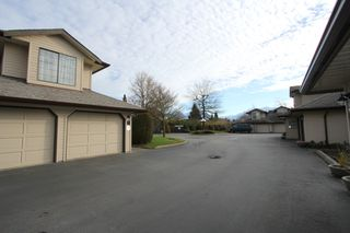 Photo 24: 10 9515 WOODBINE Street in Chilliwack: Chilliwack E Young-Yale Townhouse for sale : MLS®# H1400060