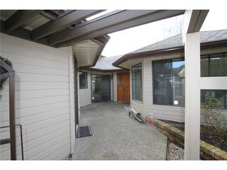 Photo 3: 10 9515 WOODBINE Street in Chilliwack: Chilliwack E Young-Yale Townhouse for sale : MLS®# H1400060