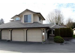 Photo 1: 10 9515 WOODBINE Street in Chilliwack: Chilliwack E Young-Yale Townhouse for sale : MLS®# H1400060