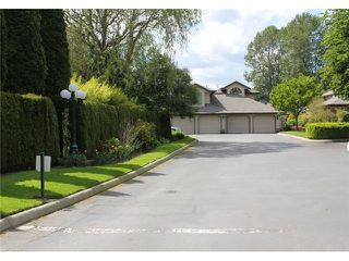 Photo 21: 10 9515 WOODBINE Street in Chilliwack: Chilliwack E Young-Yale Townhouse for sale : MLS®# H1400060