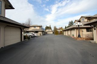 Photo 23: 10 9515 WOODBINE Street in Chilliwack: Chilliwack E Young-Yale Townhouse for sale : MLS®# H1400060