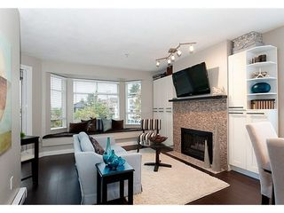 Main Photo: 303 2006 2ND Ave W in Vancouver West: Kitsilano Home for sale ()  : MLS®# V971021