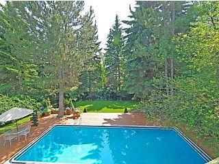Photo 18: 15 EAGLE RIDGE Place SW in CALGARY: Eagle Ridge Residential Detached Single Family for sale (Calgary)  : MLS®# C3602257
