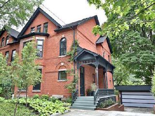 Main Photo: 4 Meredith Crest in Toronto: Rosedale-Moore Park House (3-Storey) for sale (Toronto C09)  : MLS®# C2875355