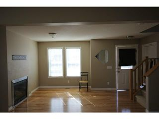 Photo 8: 371 SILVERADO Drive SW in CALGARY: Silverado Residential Detached Single Family for sale (Calgary)  : MLS®# C3612535