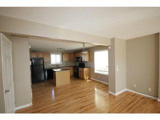 Photo 11: 371 SILVERADO Drive SW in CALGARY: Silverado Residential Detached Single Family for sale (Calgary)  : MLS®# C3612535