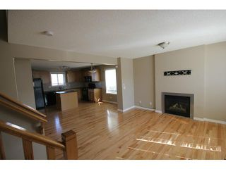 Photo 12: 371 SILVERADO Drive SW in CALGARY: Silverado Residential Detached Single Family for sale (Calgary)  : MLS®# C3612535