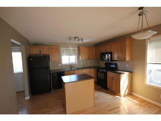Photo 2: 371 SILVERADO Drive SW in CALGARY: Silverado Residential Detached Single Family for sale (Calgary)  : MLS®# C3612535