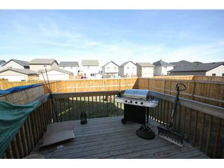 Photo 20: 371 SILVERADO Drive SW in CALGARY: Silverado Residential Detached Single Family for sale (Calgary)  : MLS®# C3612535