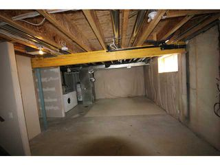 Photo 19: 371 SILVERADO Drive SW in CALGARY: Silverado Residential Detached Single Family for sale (Calgary)  : MLS®# C3612535
