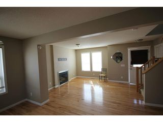 Photo 7: 371 SILVERADO Drive SW in CALGARY: Silverado Residential Detached Single Family for sale (Calgary)  : MLS®# C3612535
