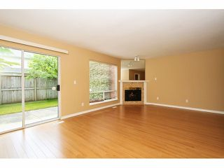 "Photo 8: 125 9978 151 Street in Surrey: Guildford Townhouse for sale in ""Sussex House"" (North Surrey)  : MLS®# F1414106"