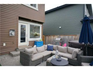 Photo 19: 27 JUMPING POUND Link: Cochrane Residential Detached Single Family for sale : MLS®# C3621672