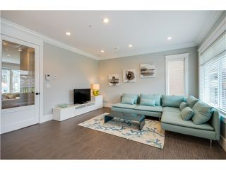 Photo 5: 3507 E 24TH Avenue in Vancouver: Renfrew Heights House for sale (Vancouver East)  : MLS®# V1085915