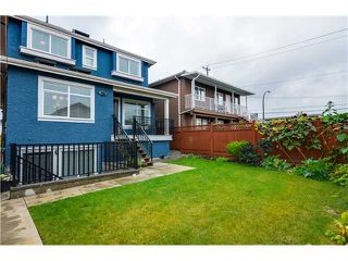 Photo 13: 3507 E 24TH Avenue in Vancouver: Renfrew Heights House for sale (Vancouver East)  : MLS®# V1085915
