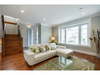 Photo 2: 3507 E 24TH Avenue in Vancouver: Renfrew Heights House for sale (Vancouver East)  : MLS®# V1085915