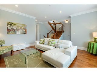 Photo 4: 3507 E 24TH Avenue in Vancouver: Renfrew Heights House for sale (Vancouver East)  : MLS®# V1085915