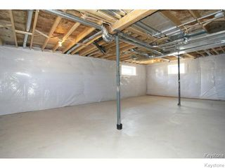 Photo 9: 179 Southview Crescent in WINNIPEG: Fort Garry / Whyte Ridge / St Norbert Residential for sale (South Winnipeg)  : MLS®# 1428918