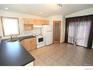 Photo 3: 179 Southview Crescent in WINNIPEG: Fort Garry / Whyte Ridge / St Norbert Residential for sale (South Winnipeg)  : MLS®# 1428918