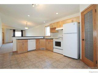 Photo 5: 179 Southview Crescent in WINNIPEG: Fort Garry / Whyte Ridge / St Norbert Residential for sale (South Winnipeg)  : MLS®# 1428918