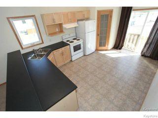 Photo 4: 179 Southview Crescent in WINNIPEG: Fort Garry / Whyte Ridge / St Norbert Residential for sale (South Winnipeg)  : MLS®# 1428918