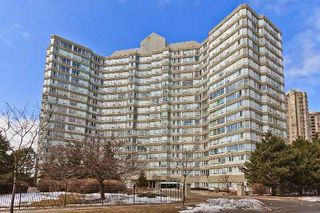 Main Photo: 02 50 Kingsbridge Garden Circle in Mississauga: Hurontario Condo for lease : MLS®# W3081384