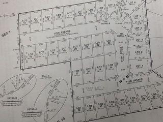 Main Photo: LOT 27 114 Street in Fort St. John: Fort St. John - City NW Land for sale (Fort St. John (Zone 60))  : MLS®# N241507